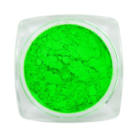 Magnetic Pigment Neon Green 118868