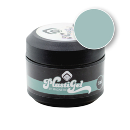 Plasti gel Pastel Green