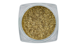 Magnetic Chrome Sparkle Gold 2 gram 118880