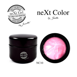 NeXt Gel color  10  5 gram
