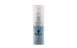 Glitter Spray Glitterspray Blue Periwinkle 118093