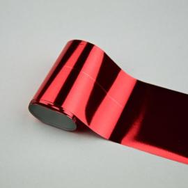 Foil 7 rood