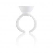 Jacky M Glue Ring 12pcs