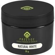 Prestige Natural White 70 gram Vernieuwd! Ideaal voor Baby Boom!
