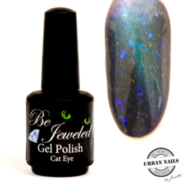 Urbun Gelpolish CatEye 13