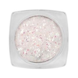 Broken Glass Holografic Pink Purple 118832