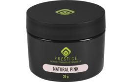 Prestige poeder naturel pink 35 gram