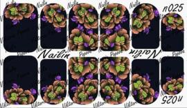 Nail-art Wrap 25