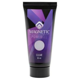 PowerGel Clear 50 gram in een Tube. Het Alternatief voor Acryl! 104230