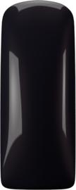Longlasting Nagellak Black 7.5 ml 168717