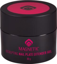 Magnetic Sculpting Nail Plate Extender Gel 30g Item No. 104149