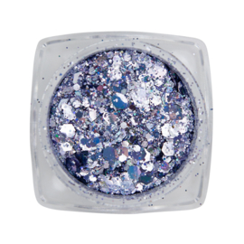 Magnetic Metal inlay Lilac  118932