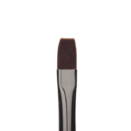 Premium gel brush  6  met Dop 176048