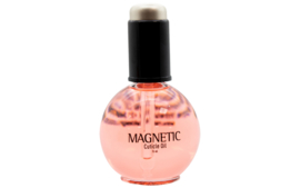 Cuticle oil Peach 75 ml Ballonfles  167016