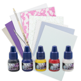 Airnails Paint Starter Set.