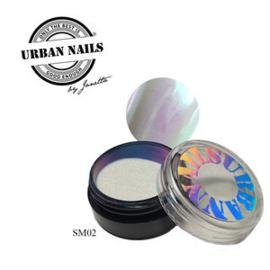 Urban  Super  MIRROR CHROME  02