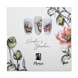 Moyra Norka Garden inspiratie magazine