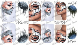 Nail-Art Wraps