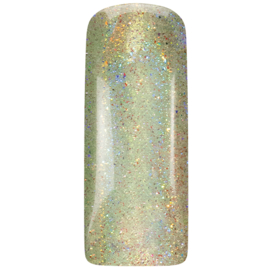 Magnetic Chrome Sparkle light Gold 2 gram 118879
