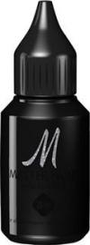 Magnetic Master Nailart Paint Deep Black 123601