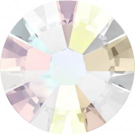 Swarovski  Crystal AB SS3 extra smal