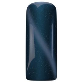 Magnetic Cat Eye Star Sapphire 103469 met glitter