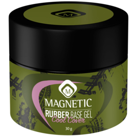 Magnetic Rubber Cool Cover 30 ml in pot. 104503