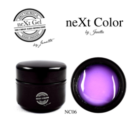 NeXt Gel color  06  5 gram