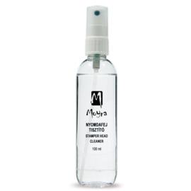 Moyra Stamper Head Cleaner / Stempel kussen Reiniger 100 ml