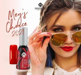 Magnetic Gelpolish Mey's Choice  Zomer 2021