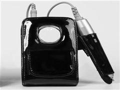 Het perfecte tasje voor de Manipower elektrische vijl zwart.