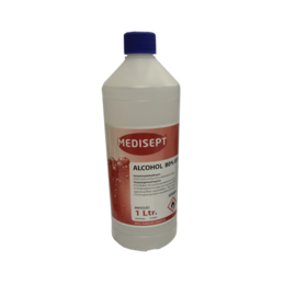 Medisept Alcohol  80% 1 liter