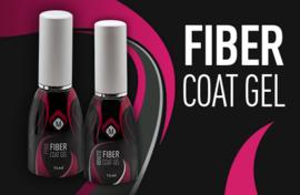 Fiber Coat Gel. Zijn verkrijgbaar in verschillende kleuren.
