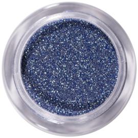 Magnetic Star Burst Glitter lavendel 118962