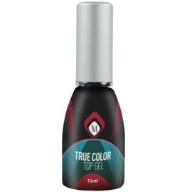 Magnetic Top Gel True Color 15 ml 104009 Geen UV Filter geschikt voor donkere kleuren gelpolish.