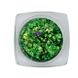 Chameleon Flakes 118842 Green