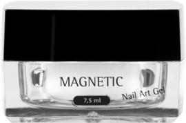 Gelpasta Hoog gepigmenteerde gel voor nail art designs. ook ideaal voor fading en relief.