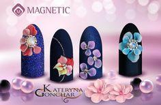 Magnetic Plasti Gel