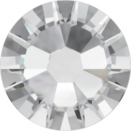 Swarovski  Crystal zilver Medium