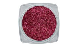 Magnetic Chrome Sparkle Red 2 gram 118877