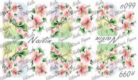 Nail-art Wrap 99