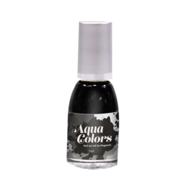 Magnetic Aqau Colors Black  200303
