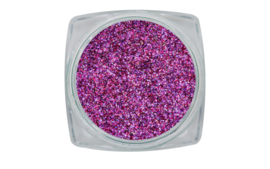 Magnetic Chrome Sparkle Roze 2 gram  118874