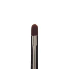premium Click-on gel brush oval junior  176062