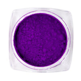 Magnetic Pigment Neon Purple 118871