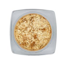 Chameleon Flakes 118844 gold