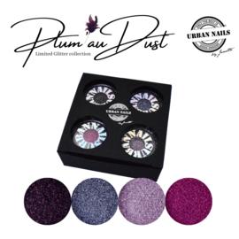 Urban Nails Plumeau Glitter Collectie