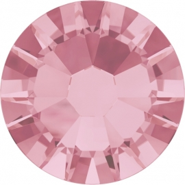 Swarovski  Light rose Medium