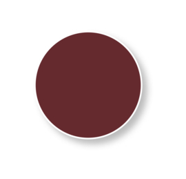Plasti gel Burgundy 106907