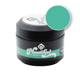 Plasti gel  Turqoise Green